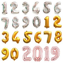 50 200 300 1000일 1주년 기념일 숫자 영어 풍선