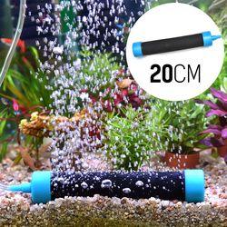 저압 원통형 에어분사기 20cm(에어모터별매)-어항 기포확산기