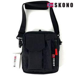스코노 캐주얼 포켓크로스백 SKX-023
