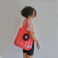 Marche 2way bag (마르쉐 투웨이 백) black