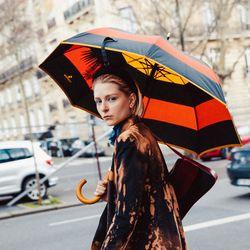 코코모 60 자동 장우산