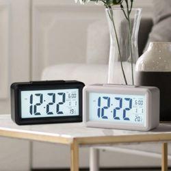 스마트 LCD 탁상시계