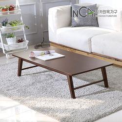 잉카가구 비비안 북유럽풍 접이식 테이블 1000