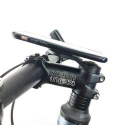 808U 자전거 스템고정형 가민속도계 호환 브라켓 홀더