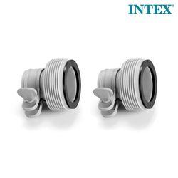 인텍스 펌프 연결용 액세서리(아답터 B) 29061