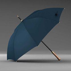 비오는날 Classic 우드그립 장우산 3color CH1739593