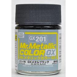 군제 Mr. 메탈 컬러 GX (18ml)