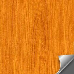 소포장 무늬목 시트지 W-230 체리 (50cmX2m 르네상스)