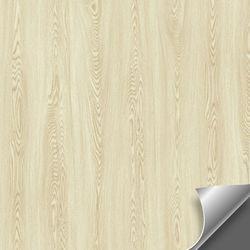 소포장 무늬목 시트지 W-212 화이트티크 (50cmX2m)