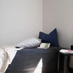 basic pillow case