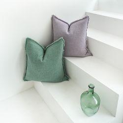 double gauze cushion