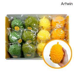 3000 과일의 황제 두리안 주물럭 BOX(12)