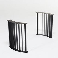 JDF010 라운드 우드슬랩 식탁 테이블 철제다리 DIY가구 블랙