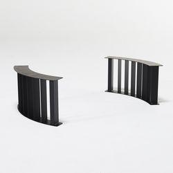 JDF011 라운드 우드슬랩 좌식 테이블 철제다리 DIY가구 블랙