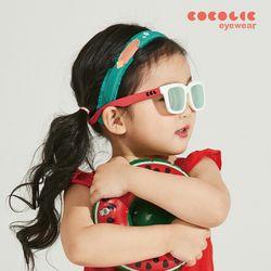 코코릭 유아동 선글라스 자외선 99.9차단 큐리어스2