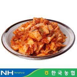 부귀농협 마이산김치 국내산 막김치 1kg