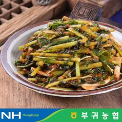 부귀농협 마이산김치 국내산 열무김치 1kg