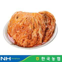 부귀농협 마이산김치 국내산 묵힌김치 1kg