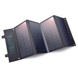 [CHOETECH] 초텍 36W 휴대용 태양광 패널 충전기 SC006