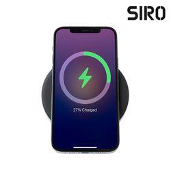 SIRO 아이폰12 맥세이프 무선충전 스탠드 거치대