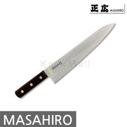 마사히로 육류용 우도(나무) 240mm마사히로정육칼