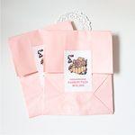 로맨틱핑크 솜솜소소 10000 씰스 랜덤팩