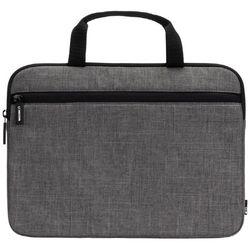 Carry Zip Brief for Laptop 13형 Graphite_INOM10063