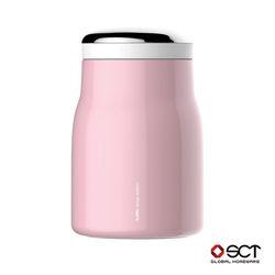 에지리 진공죽통 핑크