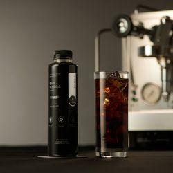 핸디엄 에스프레소 커피원액 다크 블렌드 475ml