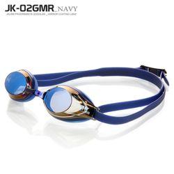 제이커스 미러코팅수경 JK-02GMR-NAVY