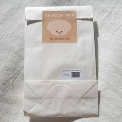 로맨틱핑크 똔똔 10000 랜덤팩