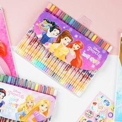 프린세스 20색색연필 (240349)