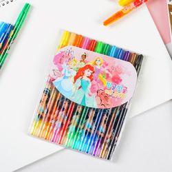 프린세스 12색색연필 (238537)