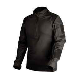 [반스플라이] 레클레스 택티컬 컴뱃 셔츠 (블랙)
