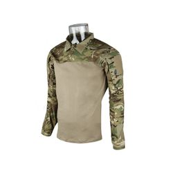[에머슨 기어 블루라벨] 어썰트 셔츠 (멀티캠)