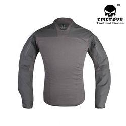 [에머슨 기어] 긴팔 탈로스 셔츠 (WG)