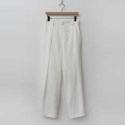 Marge Cotton Baggy Pants