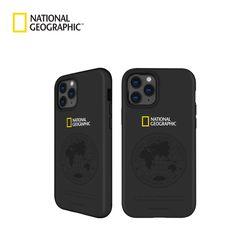 내셔널지오그래픽 아이폰12 Mini 글로벌씰 더블 프로텍티브
