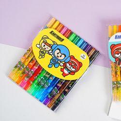 카트라이더 12색색연필