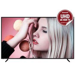 티브이지 75인치 TV 4K UHD HDR 티비 75FQ750UHD 스탠드