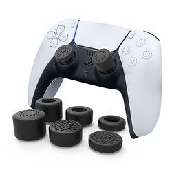 PS5 듀얼센스 패드 플스5 스틱 보호 캡 커버 그립