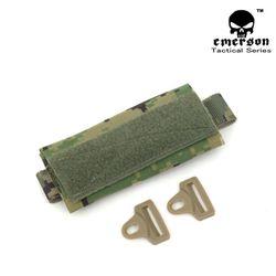 에머슨 기어 헬멧 악세서리 파우치 (AOR2)