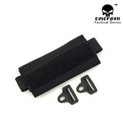 에머슨 기어 헬멧 악세서리 파우치 (블랙)
