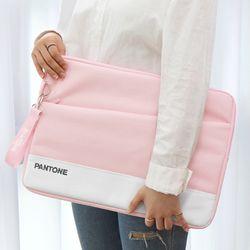 팬톤 15인치 노트북 파우치