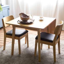 [1+1] 고메 식탁의자 (2colors)