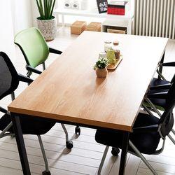 상판교체 테이블 DIY 넓은 LPM 두꺼운상판 1200X800
