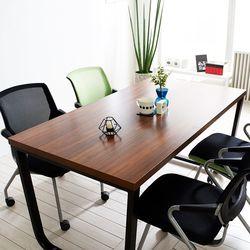 상판교체 테이블 DIY 넓은 LPM 두꺼운상판 1500X800