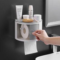 욕실수납장 무타공 다용도 화장실수납장