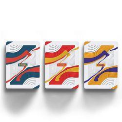 데리브 카디스트리 덱 (Dérive Cardistry Playing Cards)