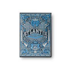 아틀란티스 싱크 덱 (Atlantis Sink Playing Cards)